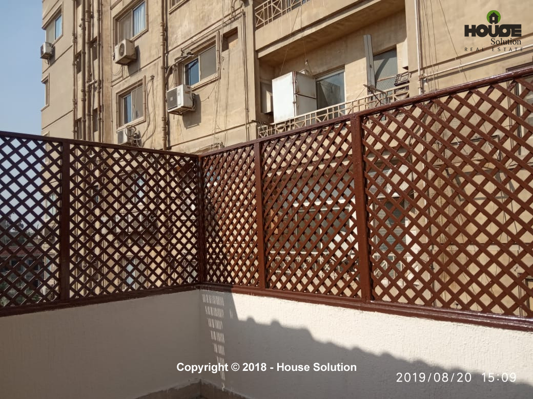 Penthouses For Sale In Maadi Maadi Sarayat #3917 -9