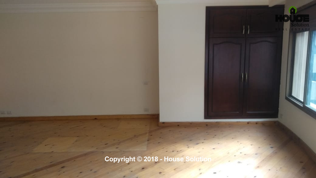 Apartments For Rent In Maadi Maadi Sarayat #3945 -17