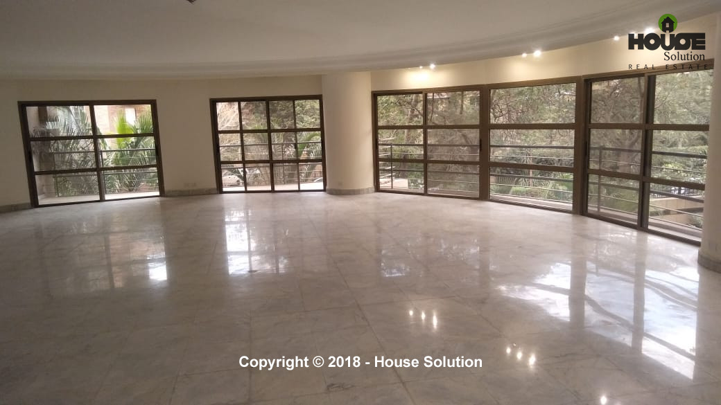 Apartments For Rent In Maadi Maadi Sarayat #3945 -7