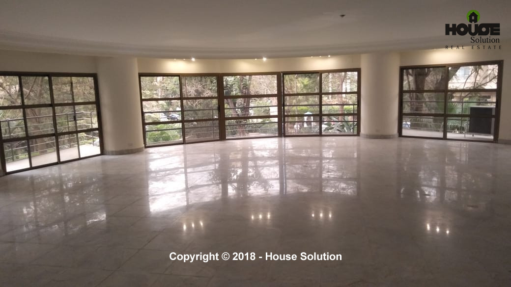 Apartments For Rent In Maadi Maadi Sarayat #3945 -8