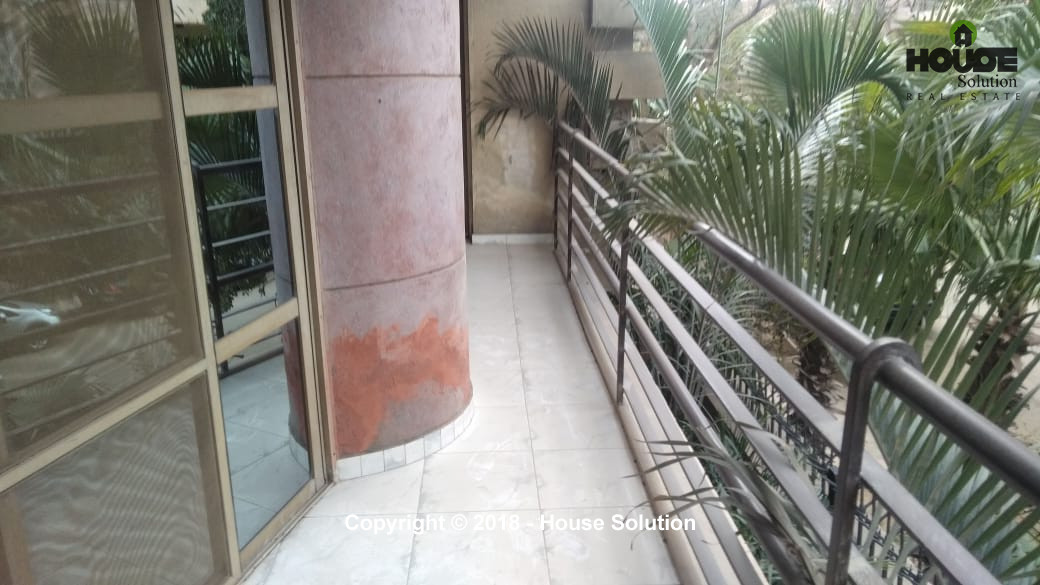 Apartments For Rent In Maadi Maadi Sarayat #3945 -9