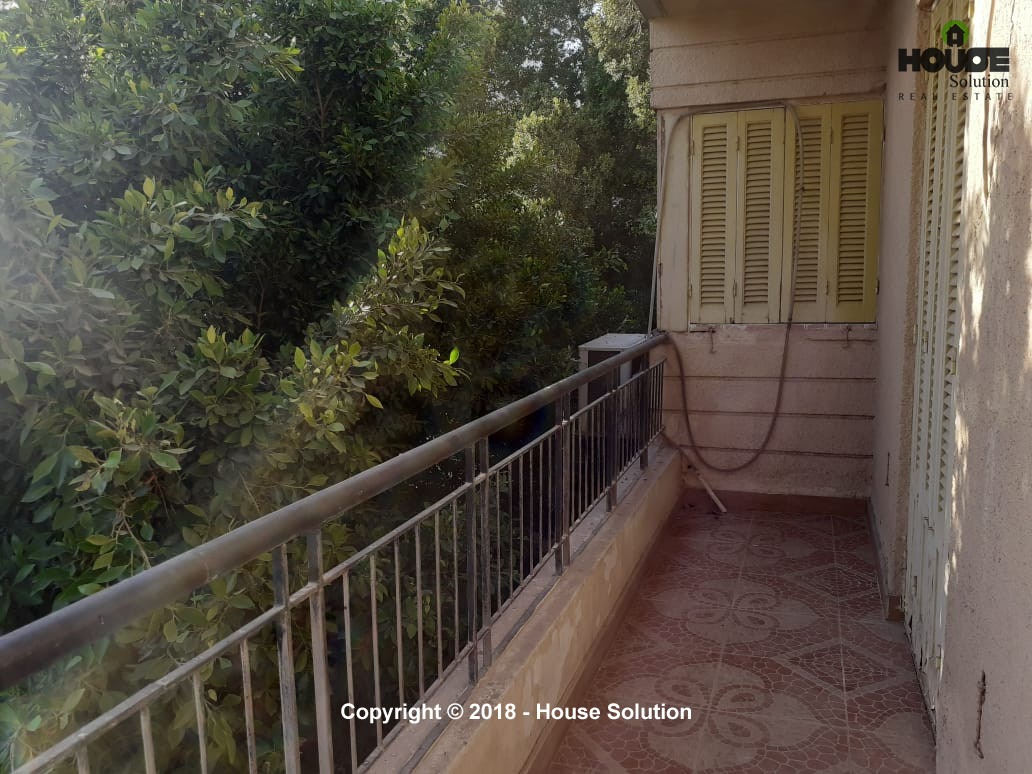 Apartments For Rent In Maadi Maadi Sarayat #4118 -1