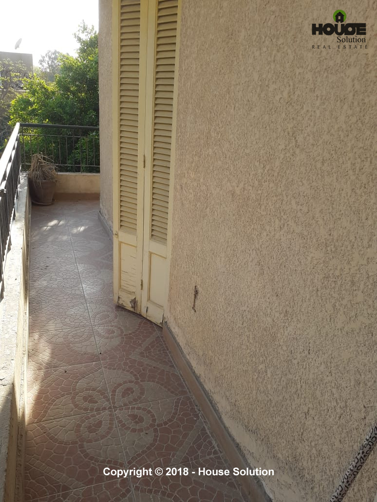 Apartments For Rent In Maadi Maadi Sarayat #4118 -2