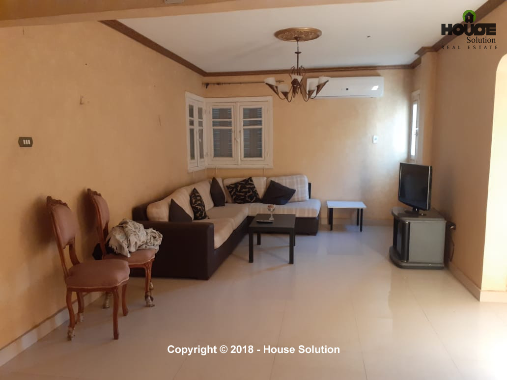 Apartments For Rent In Maadi Maadi Sarayat #4118 -12