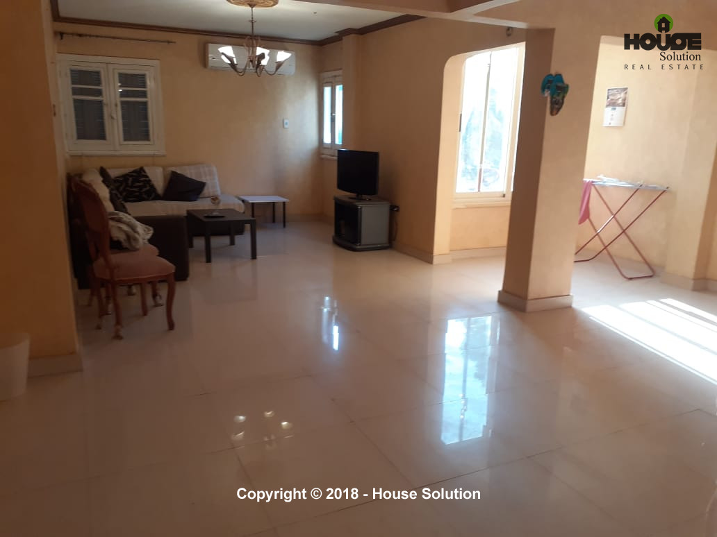Apartments For Rent In Maadi Maadi Sarayat #4118 -13