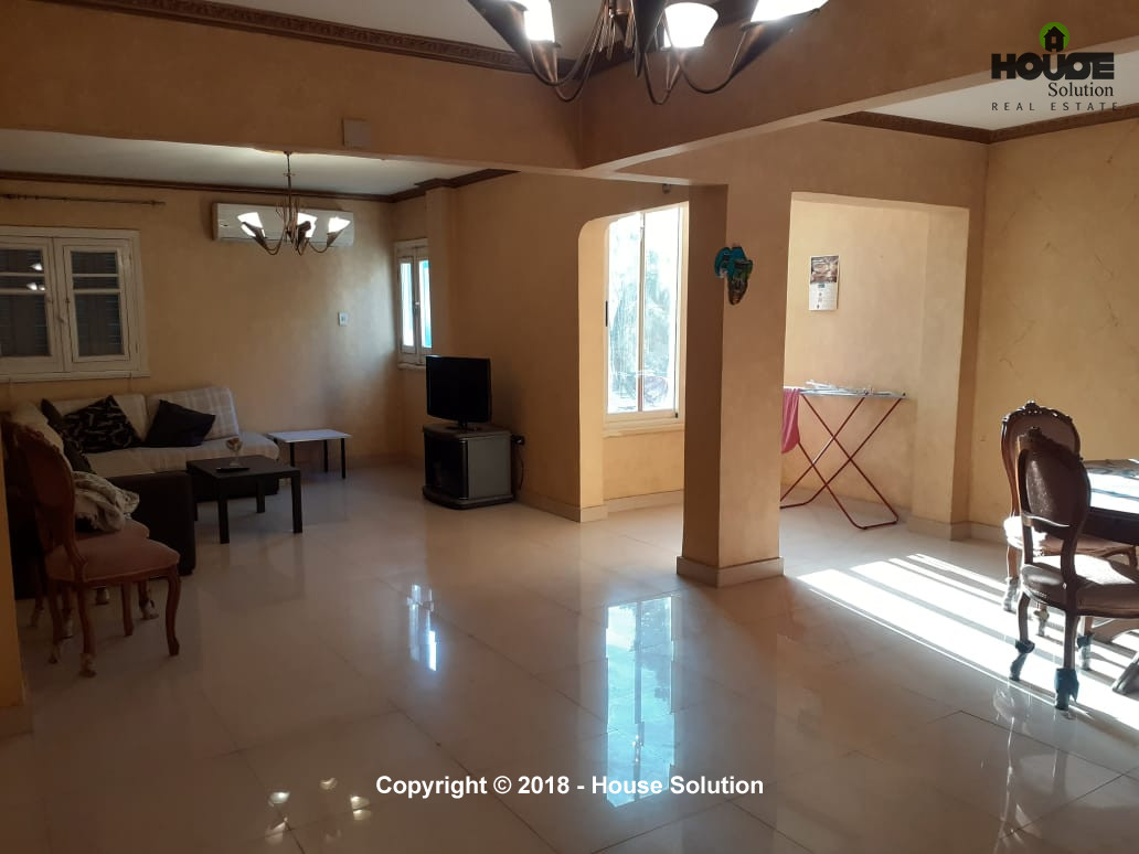 Apartments For Rent In Maadi Maadi Sarayat #4118 -14