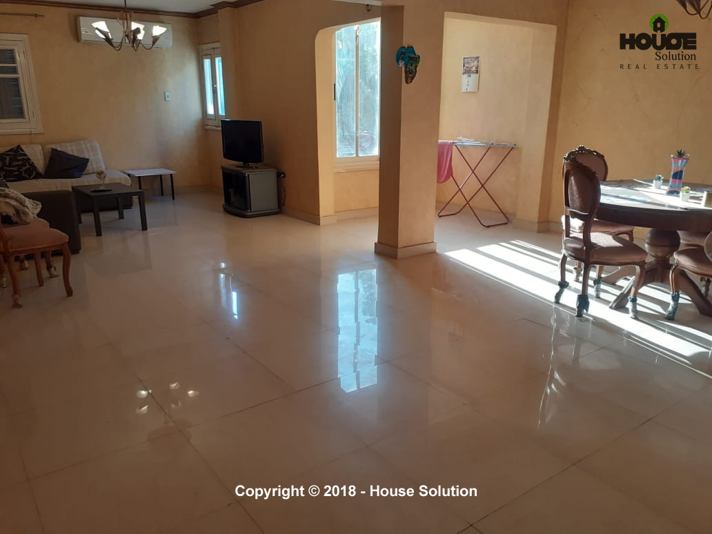 Apartments For Rent In Maadi Maadi Sarayat #4118 -8