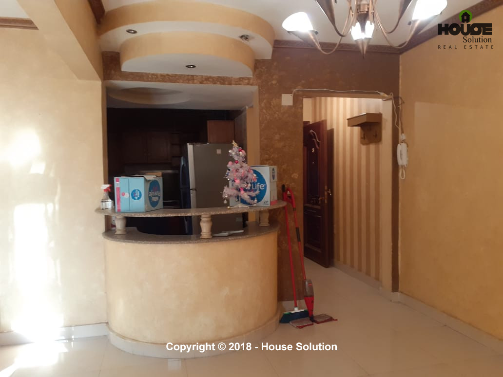 Apartments For Rent In Maadi Maadi Sarayat #4118 -10