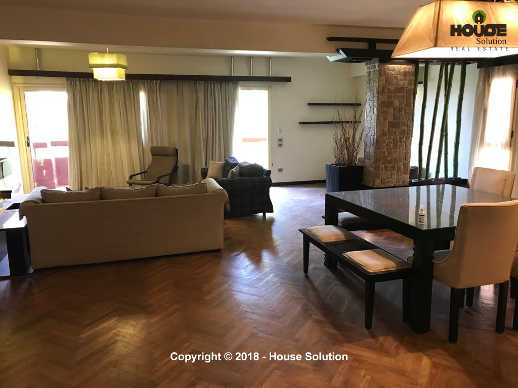 Apartments For Rent In Maadi Maadi Degla #4119 -1
