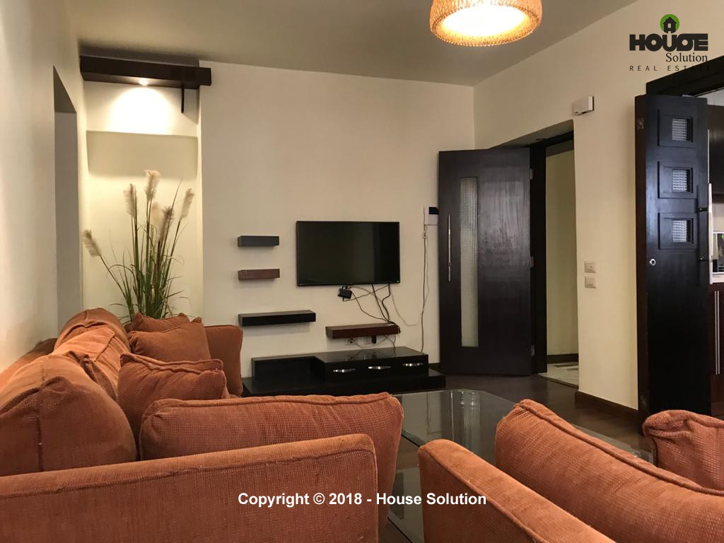 Apartments For Rent In Maadi Maadi Degla #4119 -11
