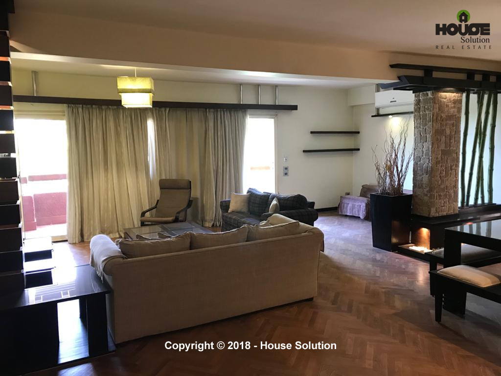 Apartments For Rent In Maadi Maadi Degla #4119 -4