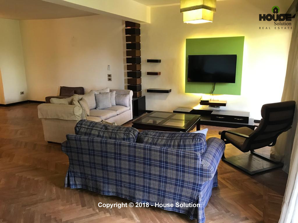 Apartments For Rent In Maadi Maadi Degla #4119 -5