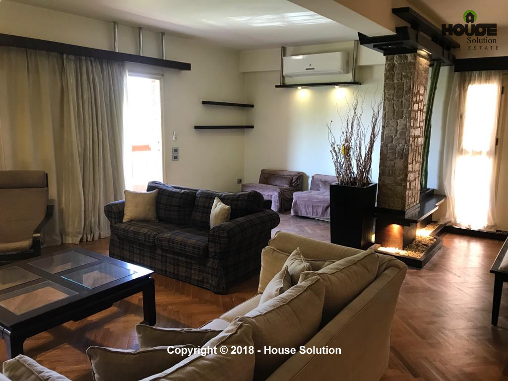 Apartments For Rent In Maadi Maadi Degla #4119 -6