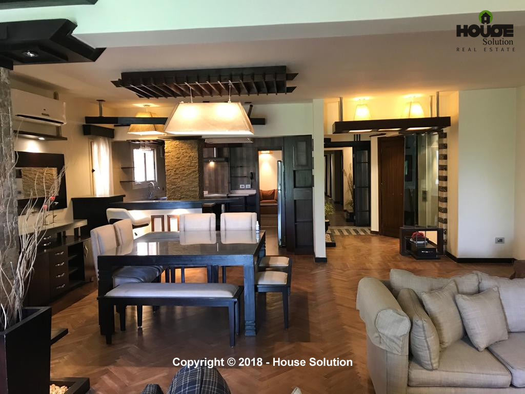Apartments For Rent In Maadi Maadi Degla #4119 -7