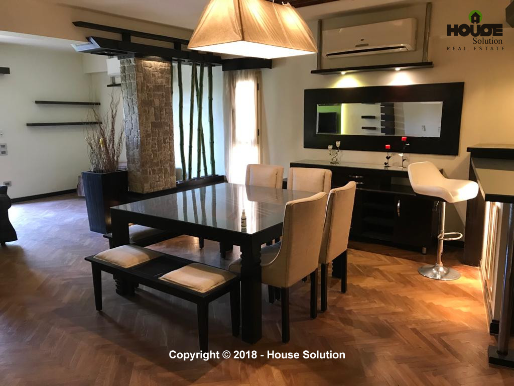 Apartments For Rent In Maadi Maadi Degla #4119 -8