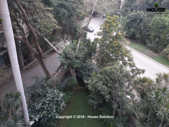 Penthouse  For Rent Maadi