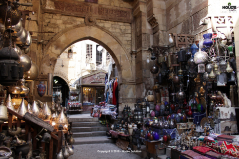 Starting a life in Egypt – my first experiences as a Dutchie in Cairo