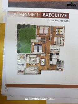 Apartments For Sale In New Cairo I City -#1