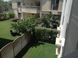 Twin Houses For Rent In New Cairo West Golf -#1