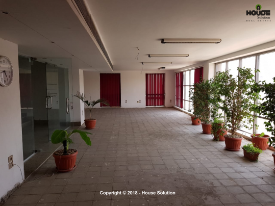 Office Spaces For Rent In Maadi New Maadi -#2